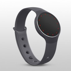 Misfit Flash - Onyx watch